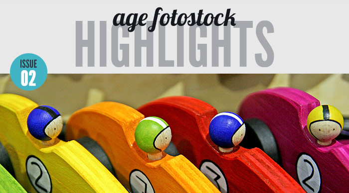 age fotostock HIGHLIGHTS - ISSUE 02