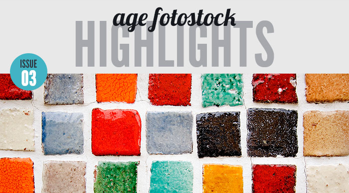 age fotostock HIGHLIGHTS - ISSUE 03