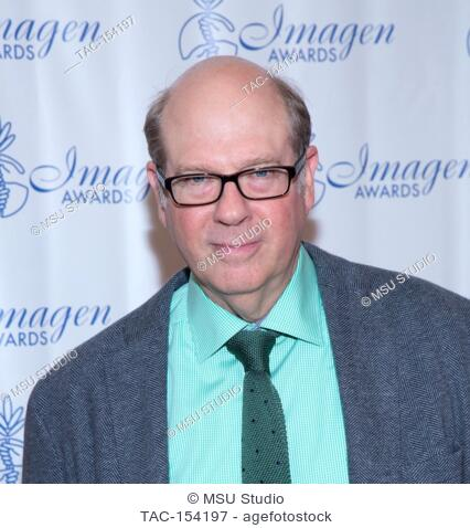 Stephen Tobolowsky attends the 32nd Annual Imagen Awards at the Beverly Wilshire Four Seasons Hotel on August 18, 2017 in Beverly Hills, California