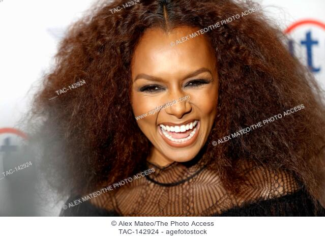 Janet Mock attends the 2017 Time 100 Gala at Jazz at Lincoln Center on April 25, 2017 in New York City