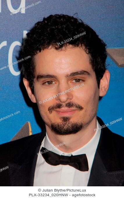 Damien Chazelle 02/19/2017 2017 Writers Guild Awards held at the Beverly Hilton Hotel in Beverly Hills, CA Photo by Julian Blythe / HNW / PictureLux