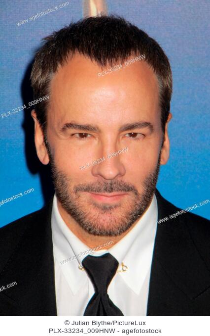 Tom Ford 02/19/2017 2017 Writers Guild Awards held at the Beverly Hilton Hotel in Beverly Hills, CA Photo by Julian Blythe / HNW / PictureLux