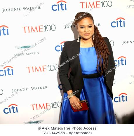 Ava Duvernay attends the 2017 Time 100 Gala at Jazz at Lincoln Center on April 25, 2017 in New York City