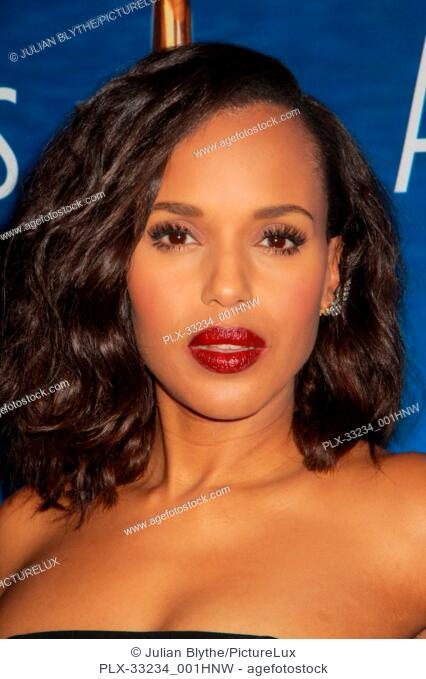 Kerry Washington 02/19/2017 2017 Writers Guild Awards held at the Beverly Hilton Hotel in Beverly Hills, CA Photo by Julian Blythe / HNW / PictureLux