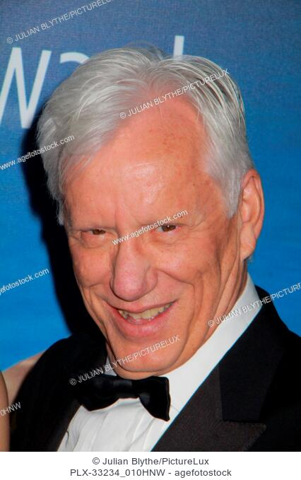 James Woods 02/19/2017 2017 Writers Guild Awards held at the Beverly Hilton Hotel in Beverly Hills, CA Photo by Julian Blythe / HNW / PictureLux
