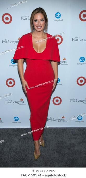 Alex Meneses attends the 6th Annual Eva Longoria Foundation Dinner at Four Seasons Hotel Los Angeles at Beverly Hills on October 12, 2017 in Los Angeles