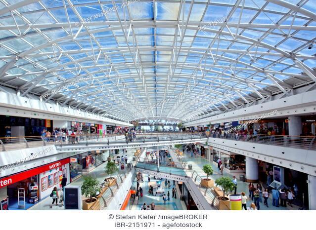 Interior shopping center centro comercial vasco da gama on the interior shopping center centro comercial vasco da gama on the grounds of the parque sciox Gallery